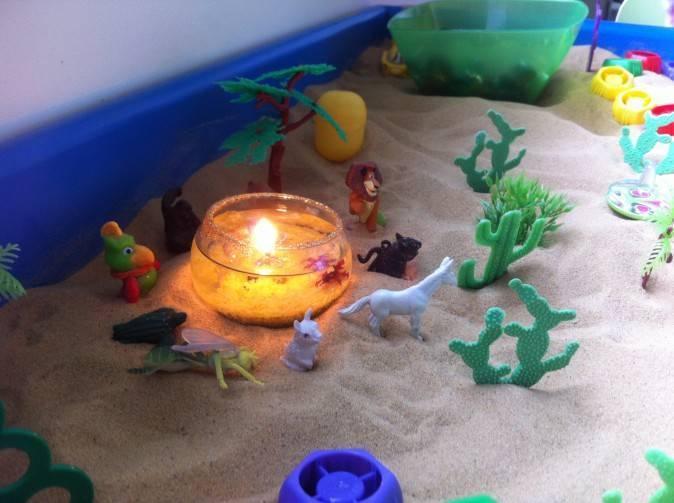 Что такое песочная терапия и как она помогает детям?