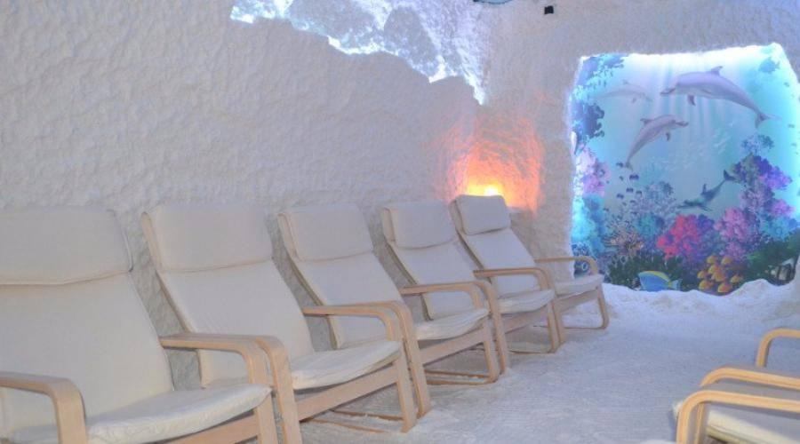 Соляная пещера/галотерапия показания и противопоказания, польза и вред. отзывы врачей и как галотерапия влияние на болезни