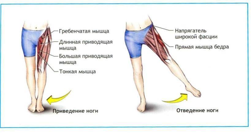 От чего болят колени после беременности