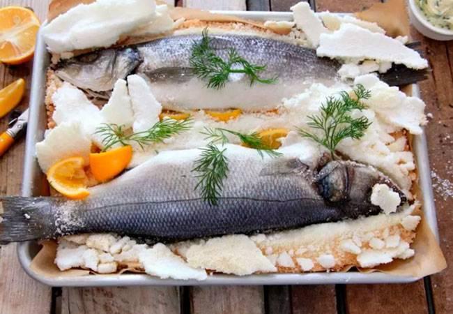 Можно ли кормящей маме рыбу?