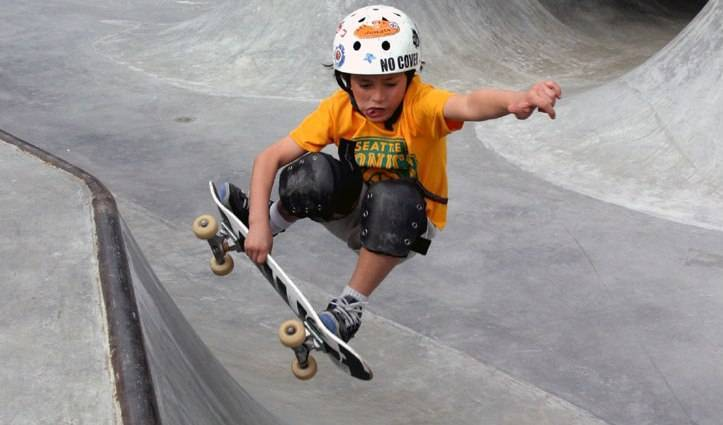 Как правильно выбрать детский скейтборд?