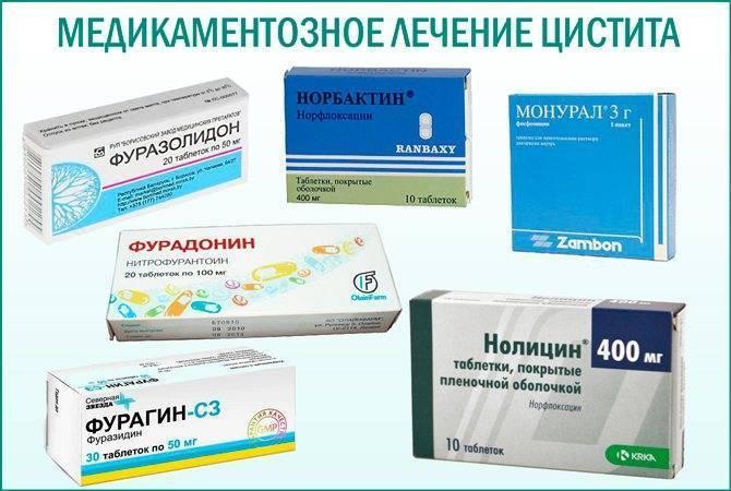 Цистит у детей 4, 5, 6, 7 и 8 лет: симптомы и лечение, признаки, какими таблетками лечить