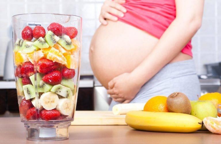 Беременность и вегетарианство – плюсы и минусы