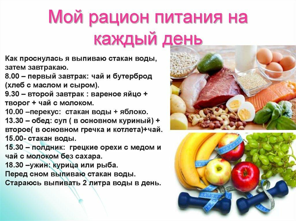 Питание при эко протоколе — белковая диета при эко для женщины